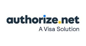 logo authorize net